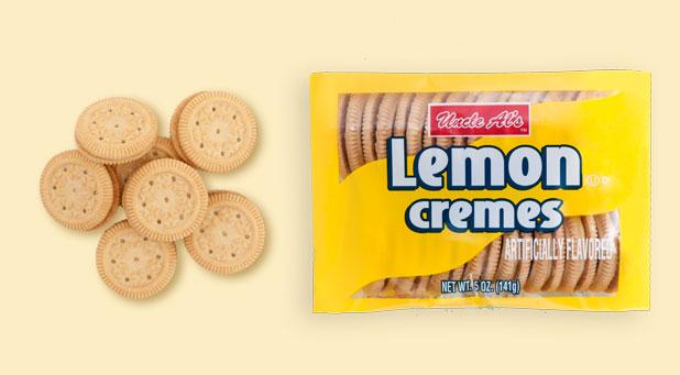 Bud's Best Cookies - Little Cookie, Big Taste